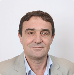 Cédric Baudon