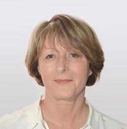 Nadine Nortier